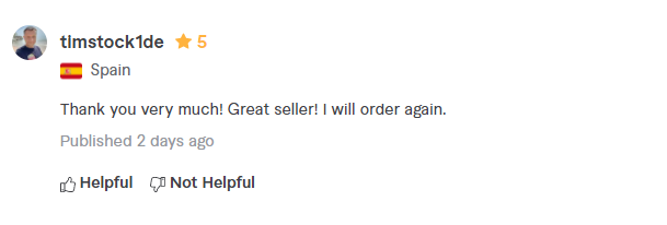 5 * review